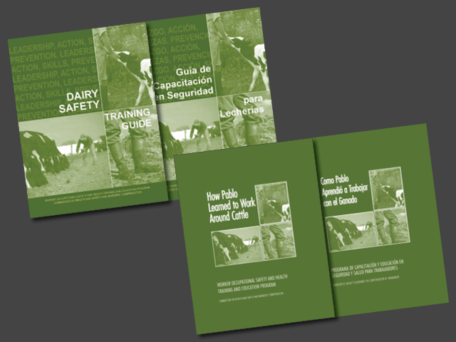 Dairy Safety Training Materials