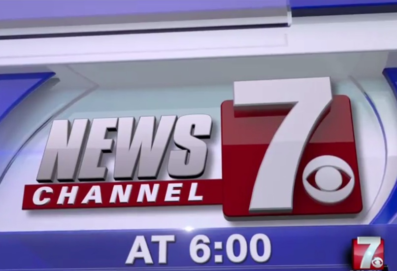 Channel 7 News logo