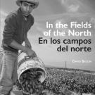 Book cover: In the Fields of the North / En los campos del norte
